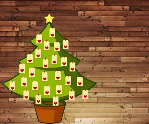 Gift A Christmas Program