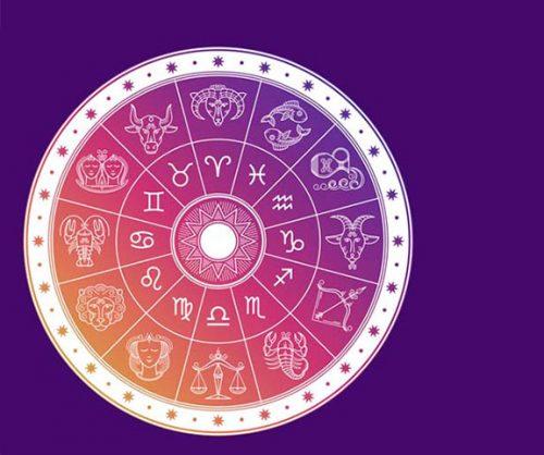 Language of Astrology